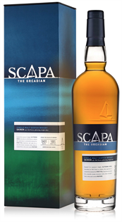 Scapa Scotch Single Malt Skiren 750ml